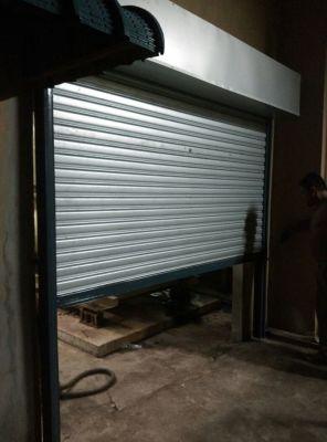 Repair and Installation Roller Shutter Johor Bahru (JB)