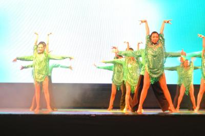 NTU Annual Dance Performance