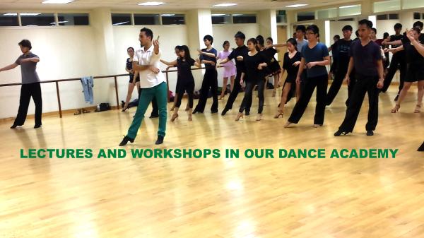 latin ballroom dancesport dance courses, dance lessons
