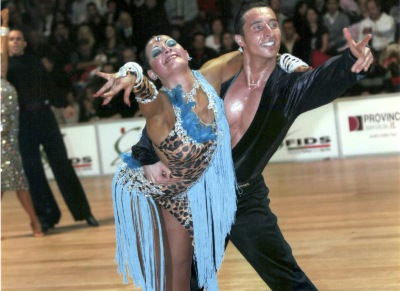 latin dancesport, latin ballroom, competitive latin dancesport