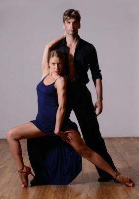 Nicolas Garcia & Partner Masha Turlupova