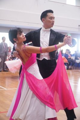 Aquilia 10-Dancer Norton & Karen