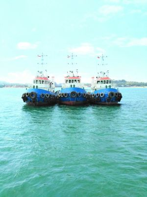20M & 23M Tugboats