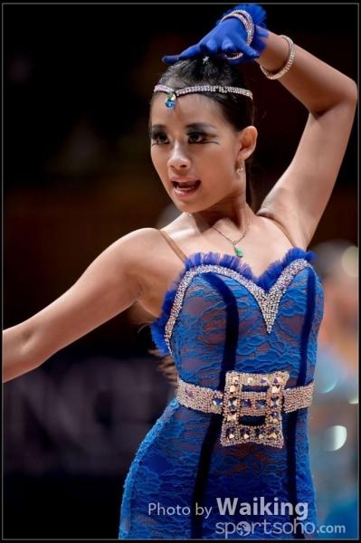 rosario privitera, italian champion, aquilia dance academy principal