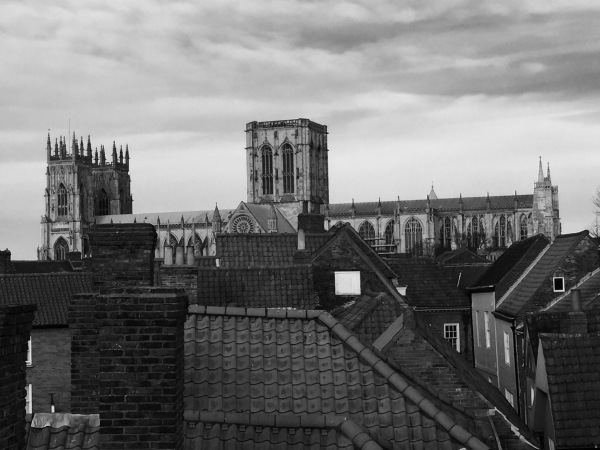 Minster View
