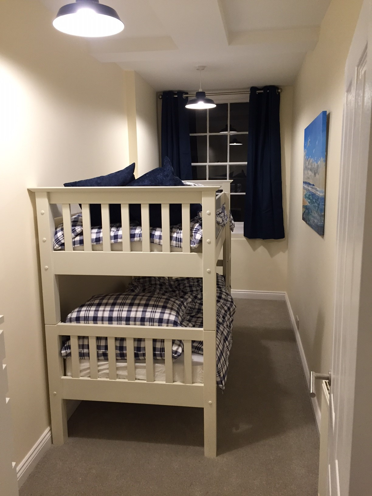 Bunk Room (1st Floor)