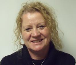 Dawn Ferguson