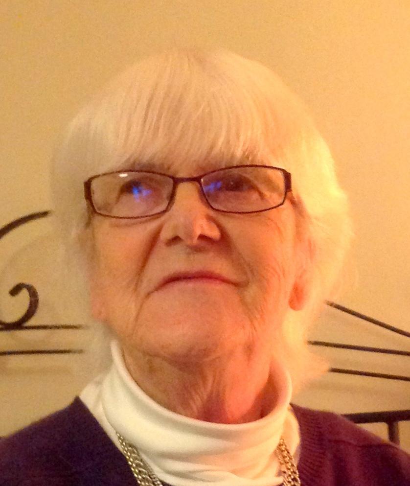 Sue Taylor