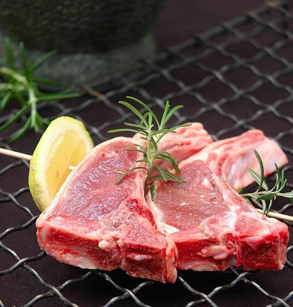 lamb gyro kebab @ my greek taverna cebu
