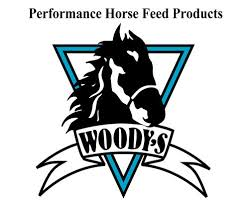 Woody's Horse Feeds
