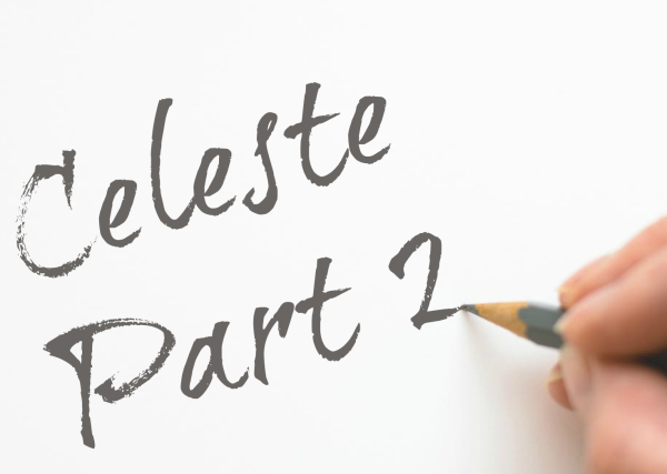 Celeste Part 2