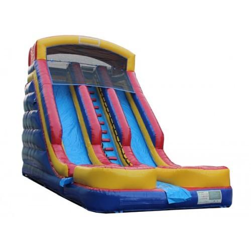 Dual Lane Slide $575