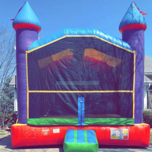 Castle $225