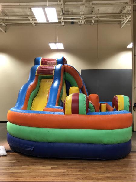 Toddlerland $350