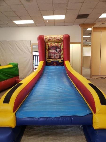 Skee Ball $200