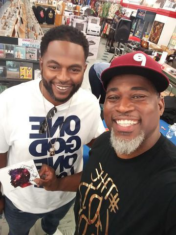 CO'Baby and David Banner