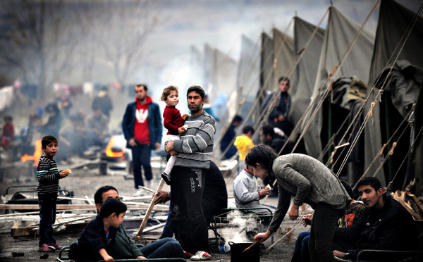 """Rebuttal for LeRoy's article """"International Children's Day and Syrian Refugees"""