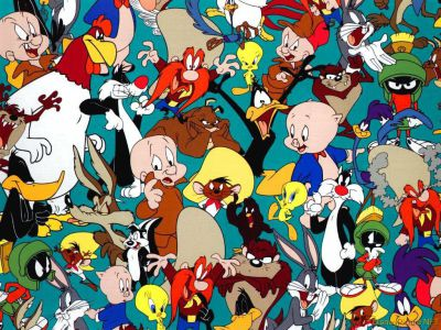 CLASSIC! The Top Ten Cartoons of all Time!