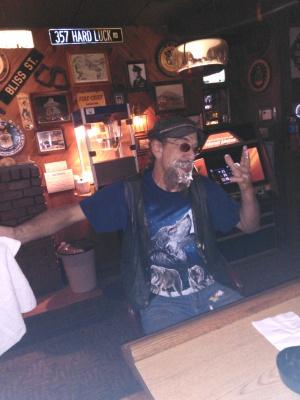 Friendship and Fun at The Pawn Pub!!