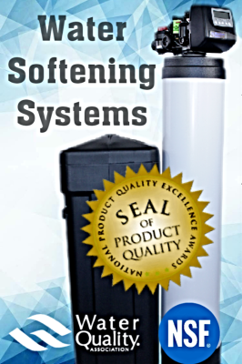 Tampa Water Purification Systems water softener