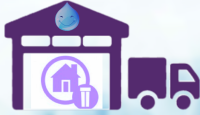 Tampa Well Water Treatment Filters Logo