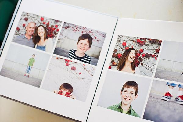 Photo album image
