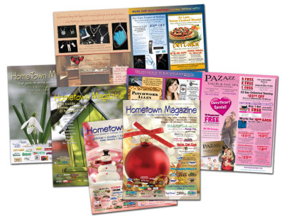 Hometown Magazine