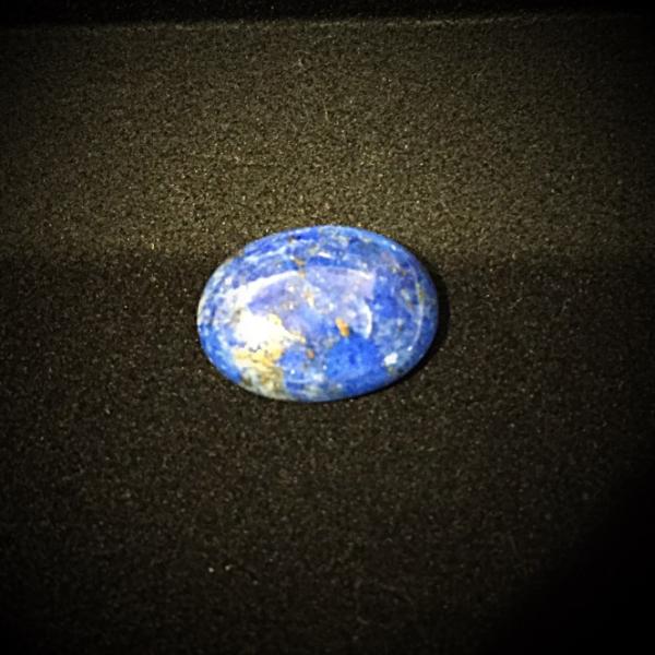 Lapiz Lazuli Cab