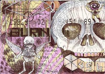 Metaron's Cube