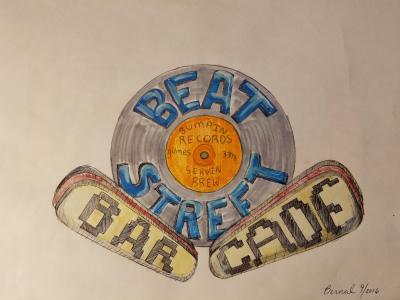 Beat Street Barcade