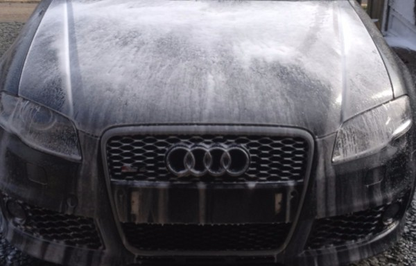 Car Care and Detailing overview
