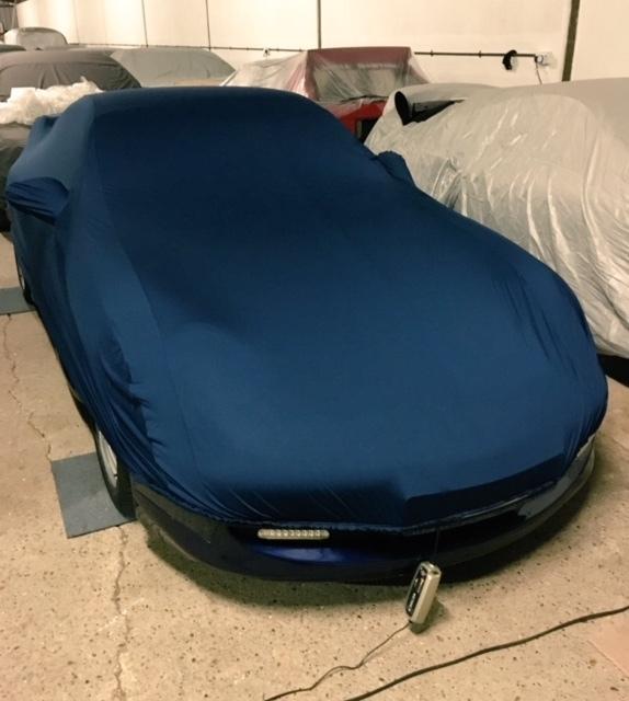AutoInn Audi RS4