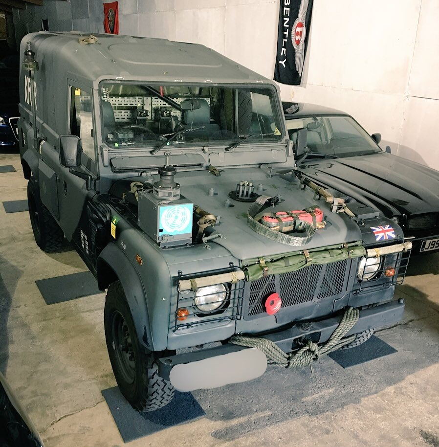 AutoInn truck