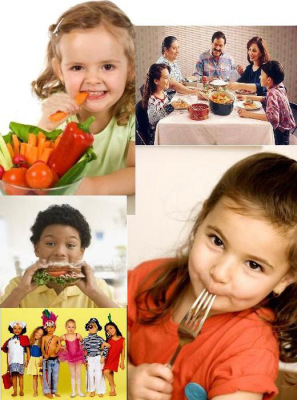 Feeding the Children in our Community