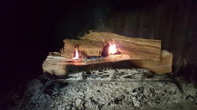 Homemade Firestarters