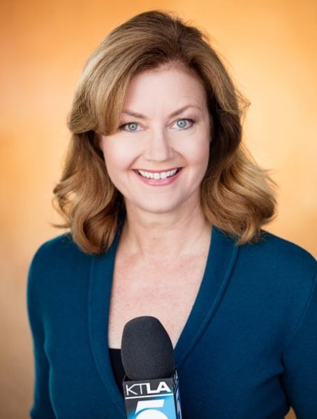 Entertainment Reporter