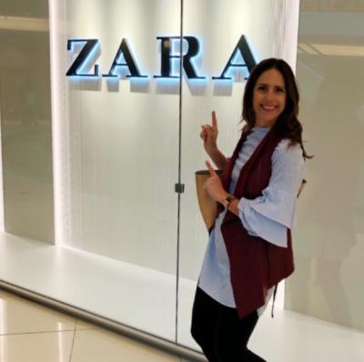 Who's Zara?