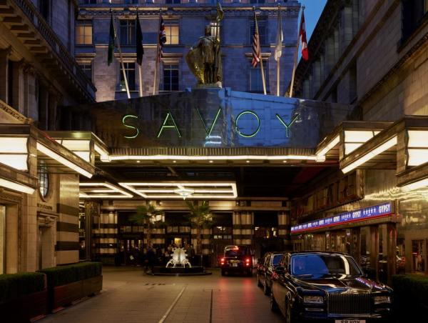 Lot 30: The Savoy Accommodation