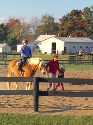 Riding Lessons Ohio