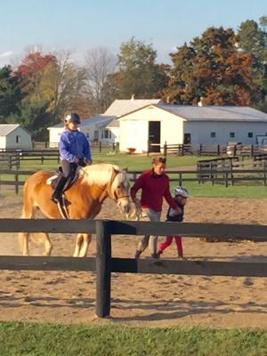 Riding Lessons Ohio