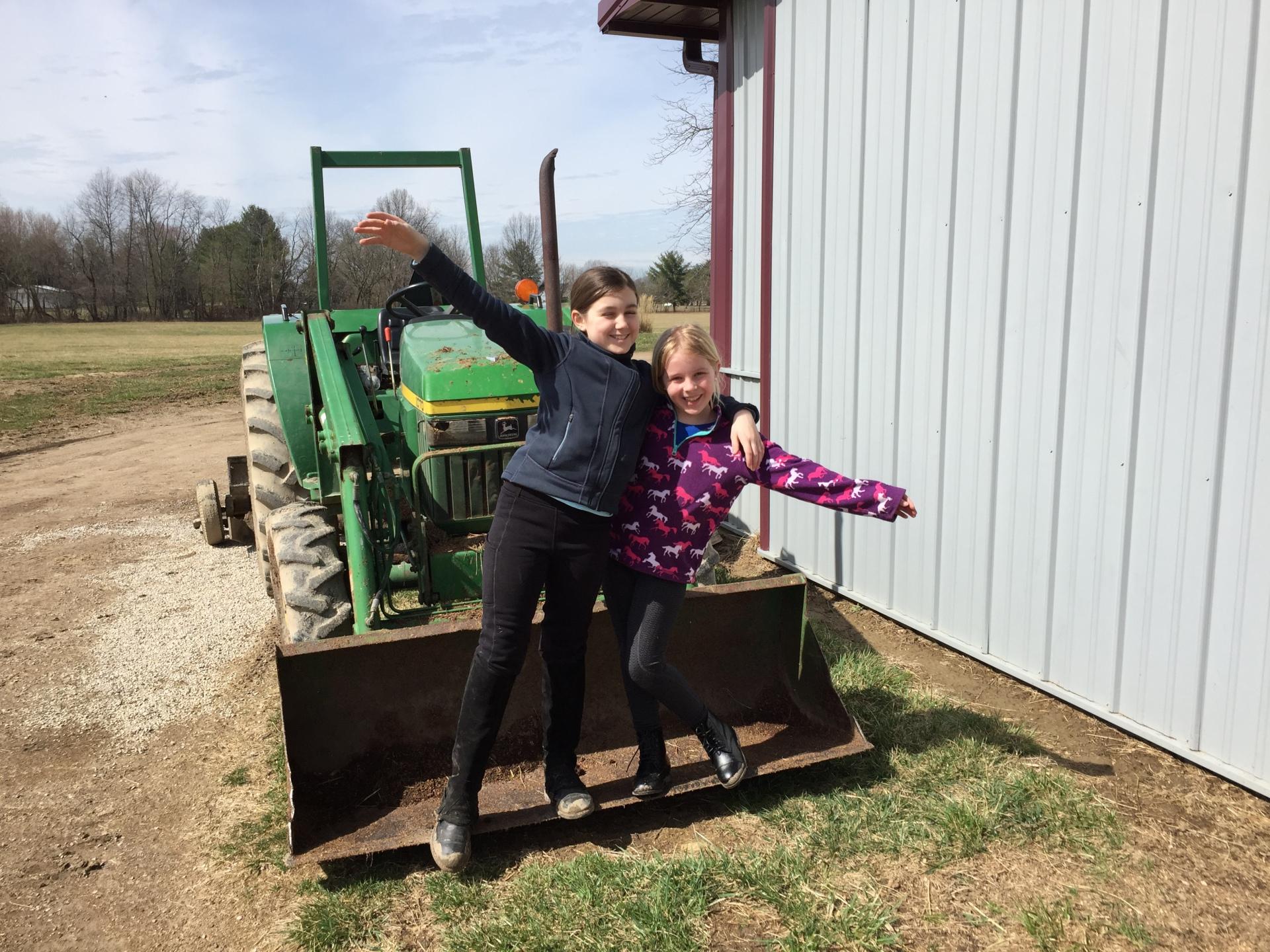 Stealaway Farm