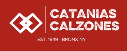 Catania's Calzones