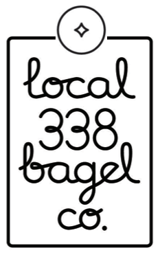 Local 338 Bagel Co.