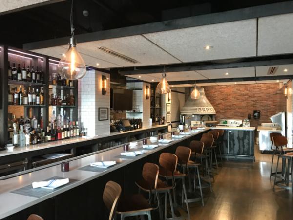 Brandi Trattoria & Pizzeria - Portchester, NY