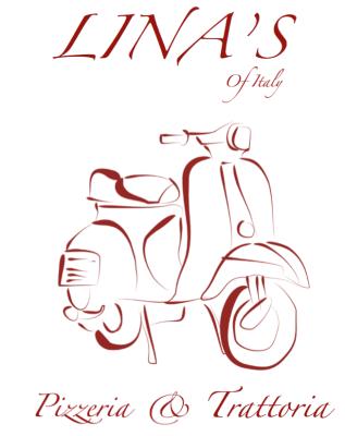 LINA'S OF ITALY- TRATTORIA