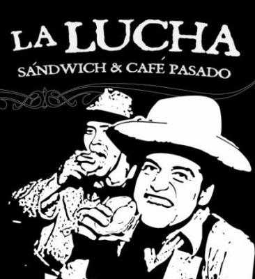 LA LUCHA
