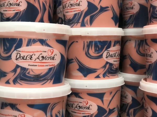 DOLCE AMORE GELATO
