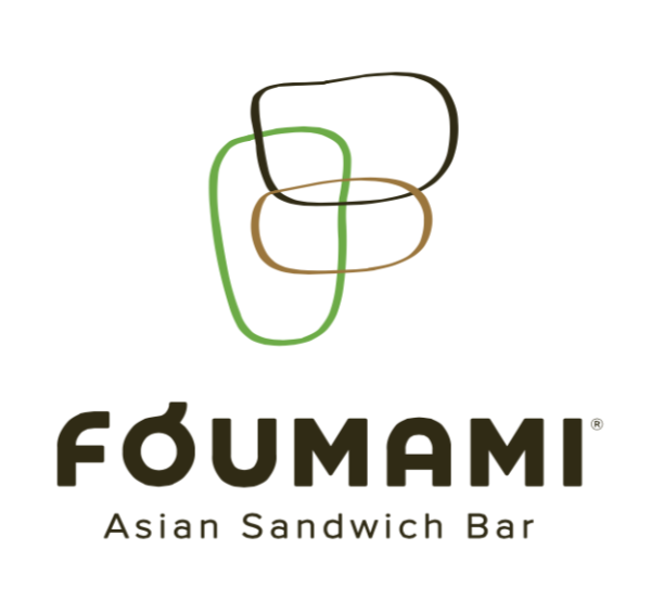 Foumami Asian Sandwich