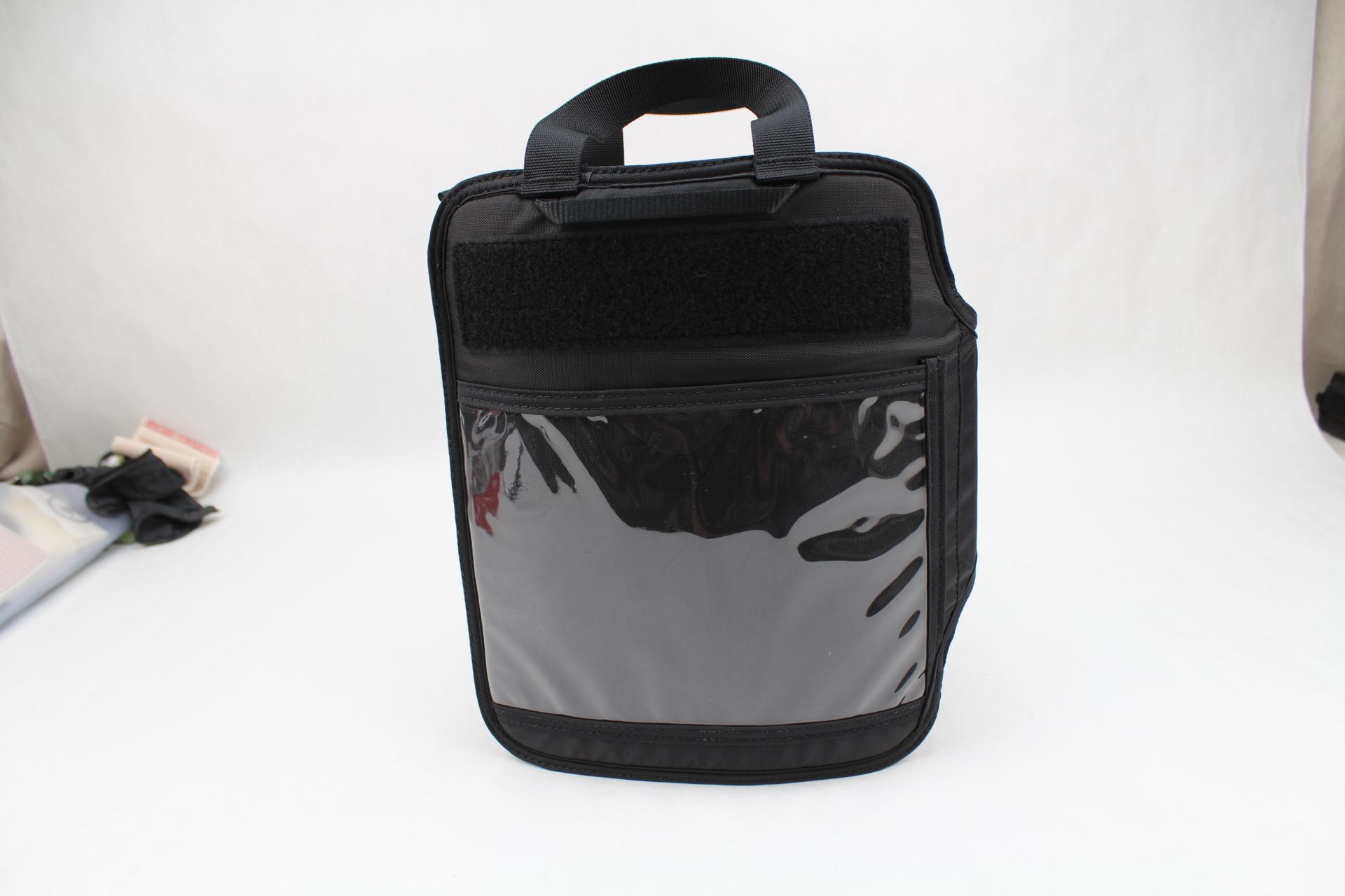 Medium Tactical DASH bag front