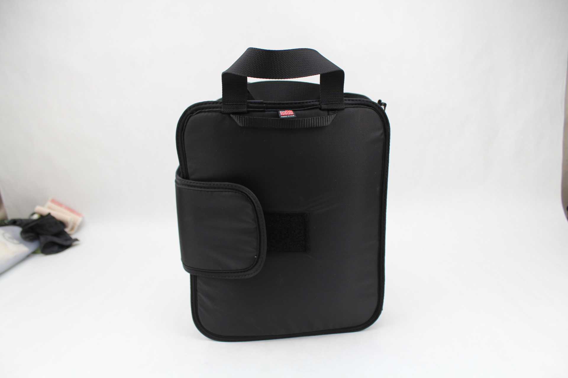 Medium Tactical DASH bag backside view